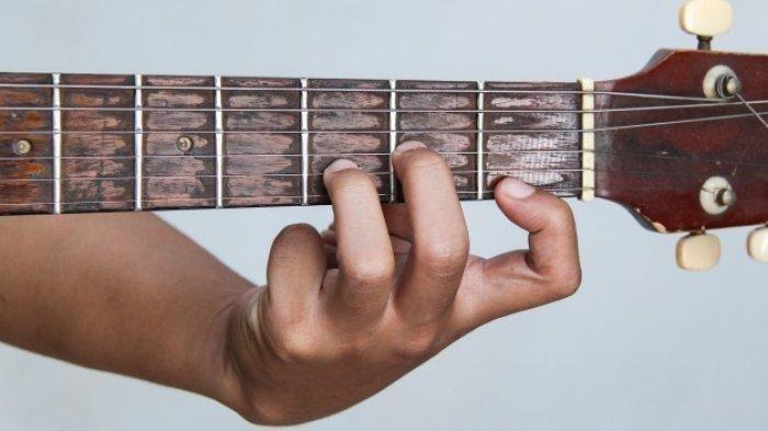 Chord Gitar Sampai Jumpa – Endank Soekamti, Lengkap dengan Lirik Lagunya