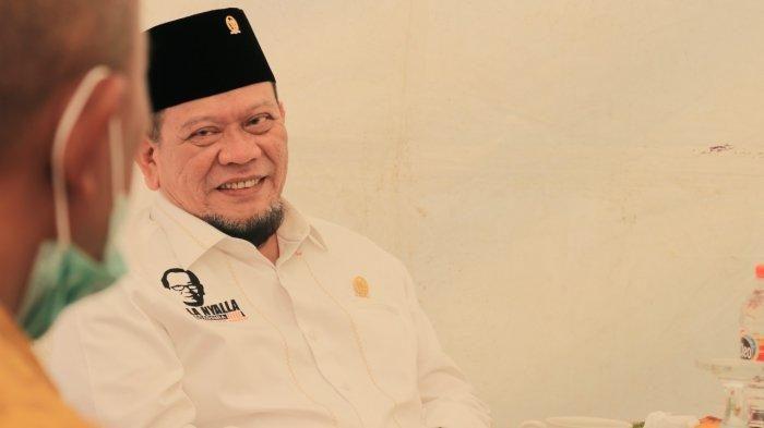 Ketua DPD RI Dukung Rencana OJK Hapus Kredit Macet UMKM