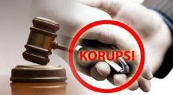 Korupsi Dana Covid-19 untuk Berjudi, Oknum Kades di Sumsel Dituntut 7 Tahun Penjara
