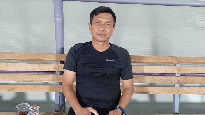 Persita Tangerang Masih Butuh Banyak Pembenahan kata Widodo Cahyono Putro