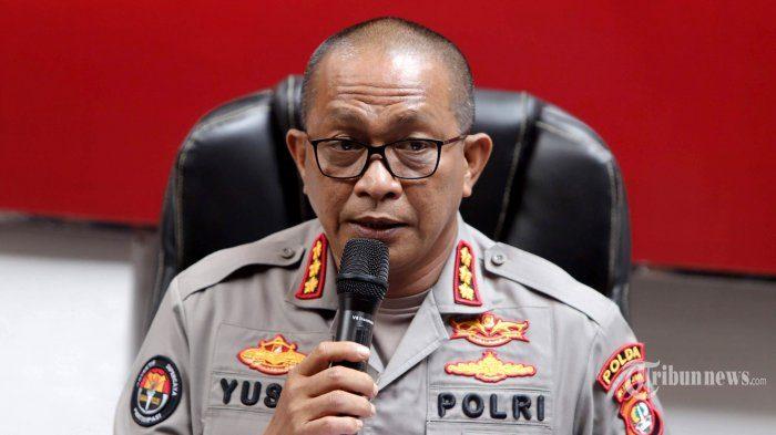 Polisi Minta Keluarga Korban Pesawat Sriwijaya Air Datang ke RS Polri, Beri Informasi