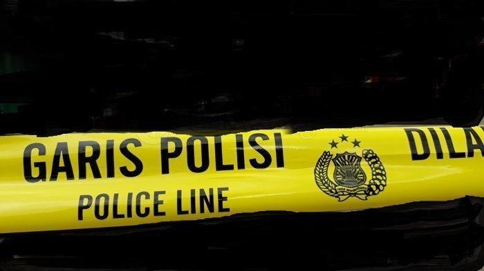 Rumah Terduga Teroris di Sukabumi Digeledah Densus 88, Pemuda 20 Tahun dan Anaknya Diamankan