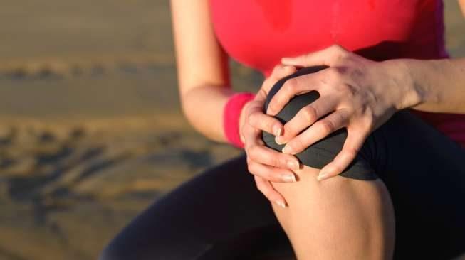 Nyeri Sendi dan Otot bisa Dialami Siapa Saja, Hindari dengan Lakukan 5 Cara Ini